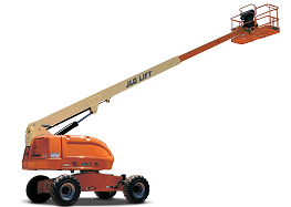 Boom lift & Scissorlift Hire