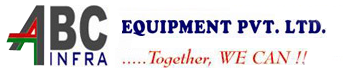 ABC Infra Equipment Pvt Ltd
