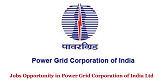 Power Grid Corporation of India Ltd