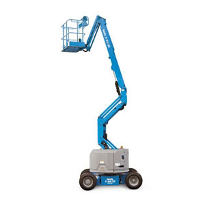 Genie Boom Lift on Rental